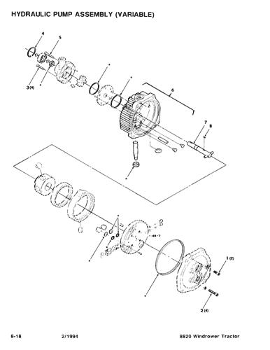 1 Sekundärluftfilter MANN-FILTER CF 903 passend für CASE IH HITACHI SAME AGCO