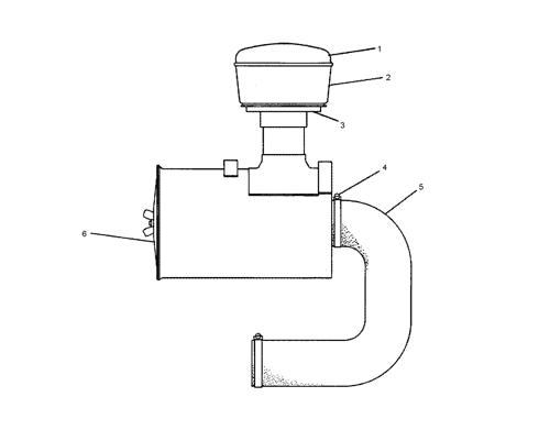 4017 cataylytic Converter CAT per CITROÃ/' N C3 1.4 2002 tipo omologato