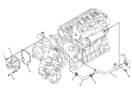 389 engine diagram 389 2348 pump gp water part of 380 1783  416 6104  416 6105  416  389 2348 pump gp water part of 380 1783