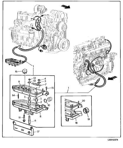 [WLLP_2054]   6800 - TRACTOR ENGINE WIRING HARNESS EPC John Deere AL81206 AG online ::  AVS.Parts | John Deere Tractor Wiring Harness Diagram |  | AVS.Parts