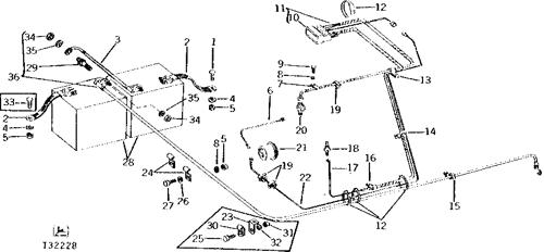hour meter wiring diagram 450b bulldozer battery cables and hour meter wiring harness hour meter wiring diagram bulldozer battery cables and hour meter