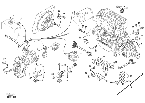 Volvo L30b Wiring Diagram - Wiring Diagram Recent range-margin -  range-margin.cosavedereanapoli.it | Volvo L30b Wiring Diagram |  | range-margin.cosavedereanapoli.it