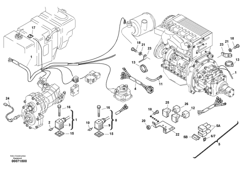 Volvo L30b Wiring Diagram - wiring diagram wave-world1 -  wave-world1.hoteloctavia.it | Volvo L30b Wiring Diagram |  | hoteloctavia.it