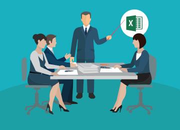 Wszechstronne, genialne narzędzie informatyczne dla biznesu wszechczasów - Excel