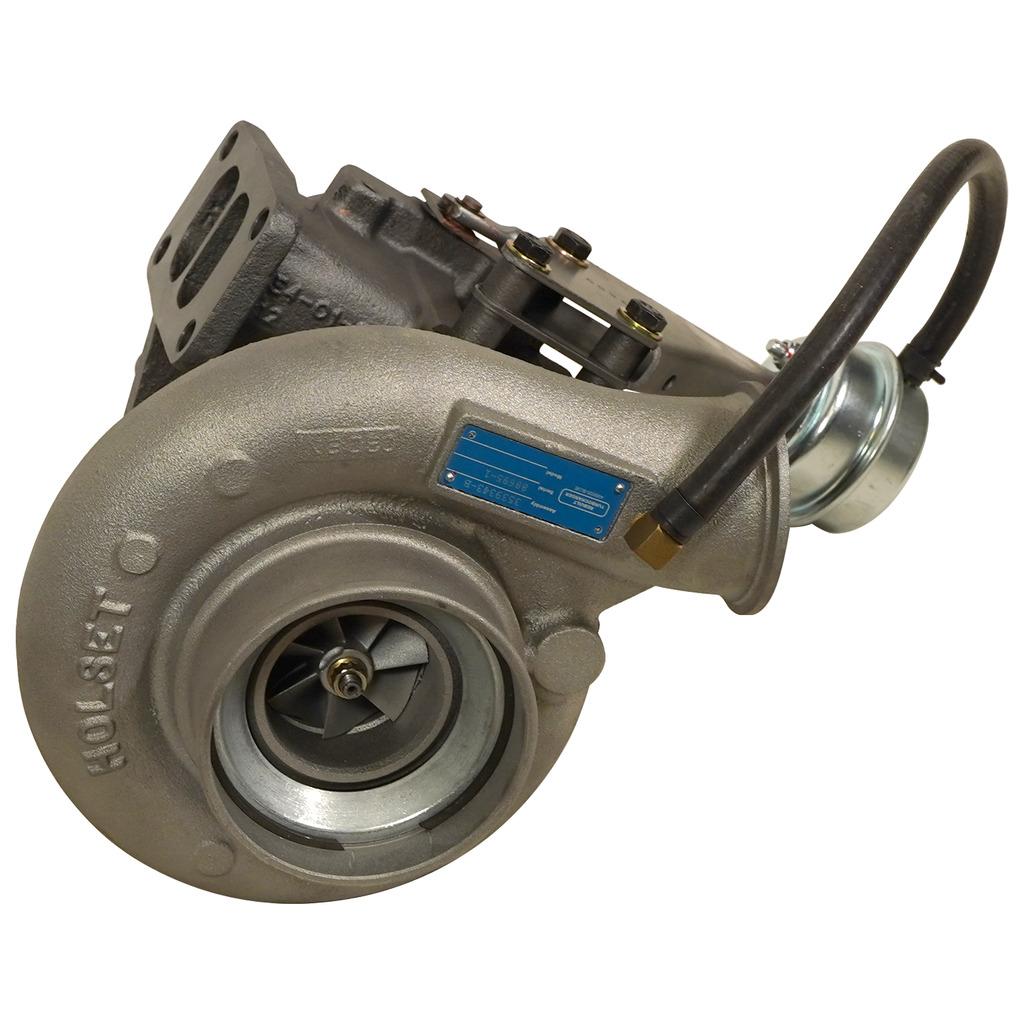 BD Diesel Performance 3539343-B Exchange Turbo-Dodge 1998.5 5.9L 24-valve
