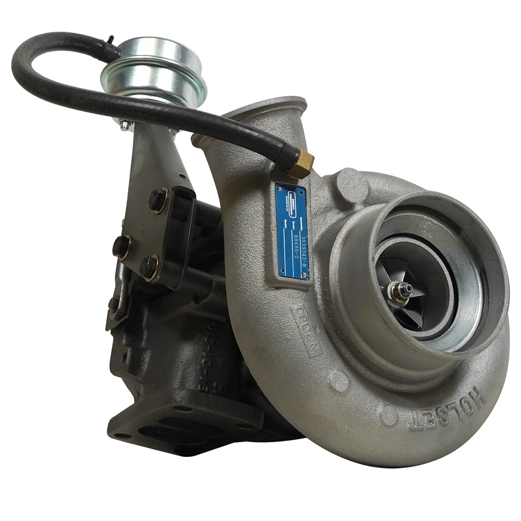 BD Diesel Performance 3539343-MT Exchange Modified Turbo-Dodge 1998.5 5.9L 24-valve