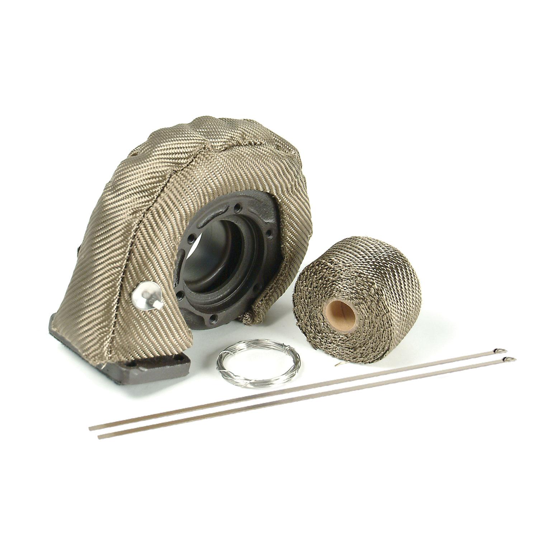 Design Engineering, Inc. 010141 T3 Titanium Turbo Shield Kit