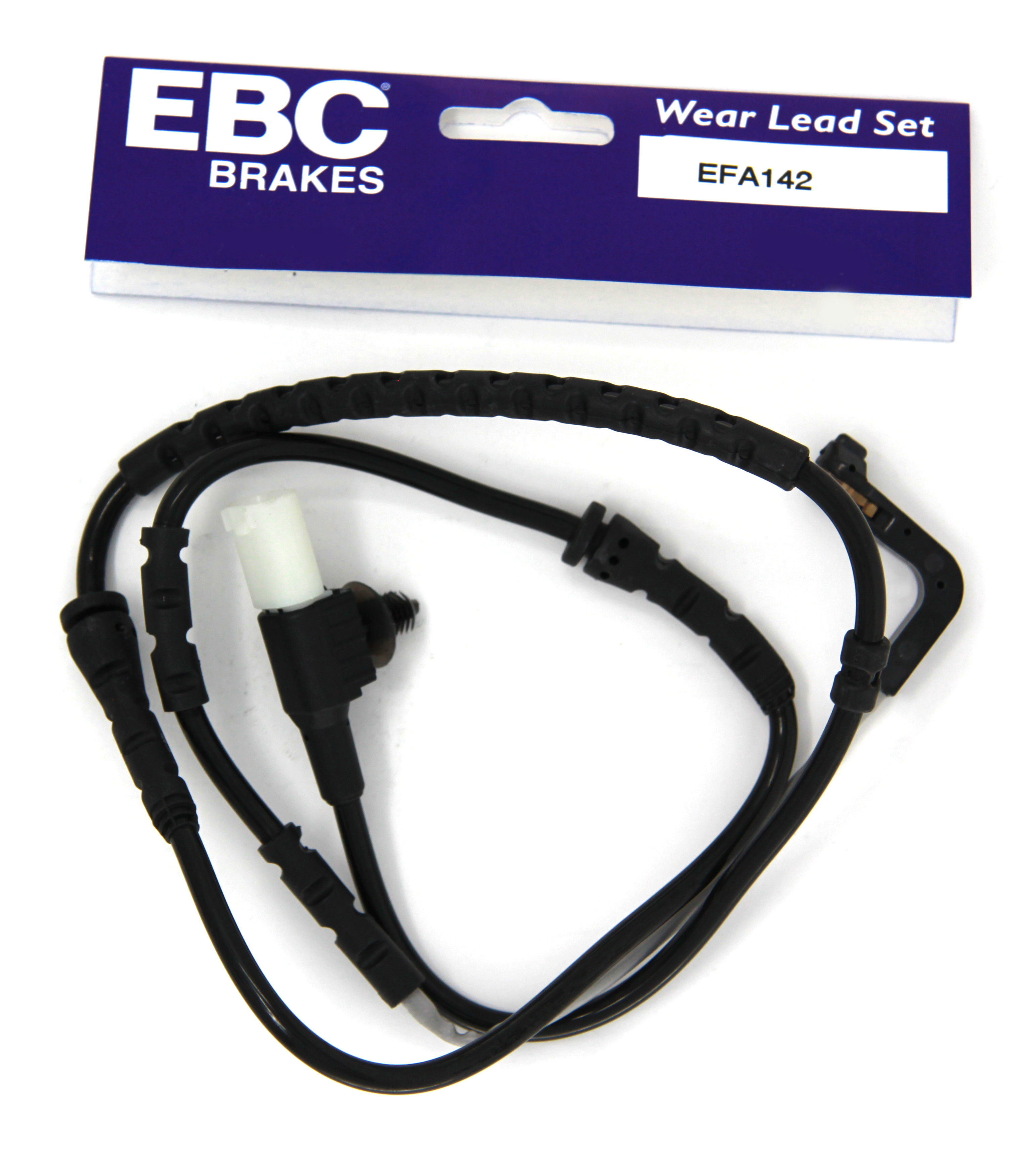 EBC Brakes EFA142 EBC Brake Wear Lead Sensor Kit
