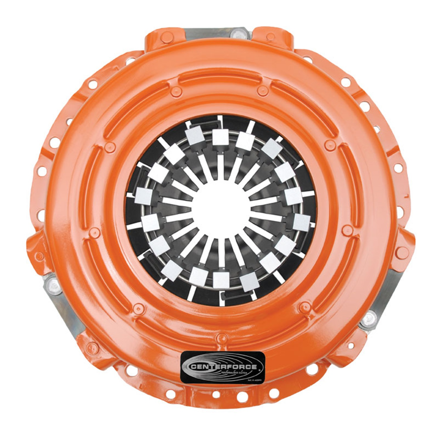 Centerforce CFT361675 Centerforce(R) II, Clutch Pressure Plate