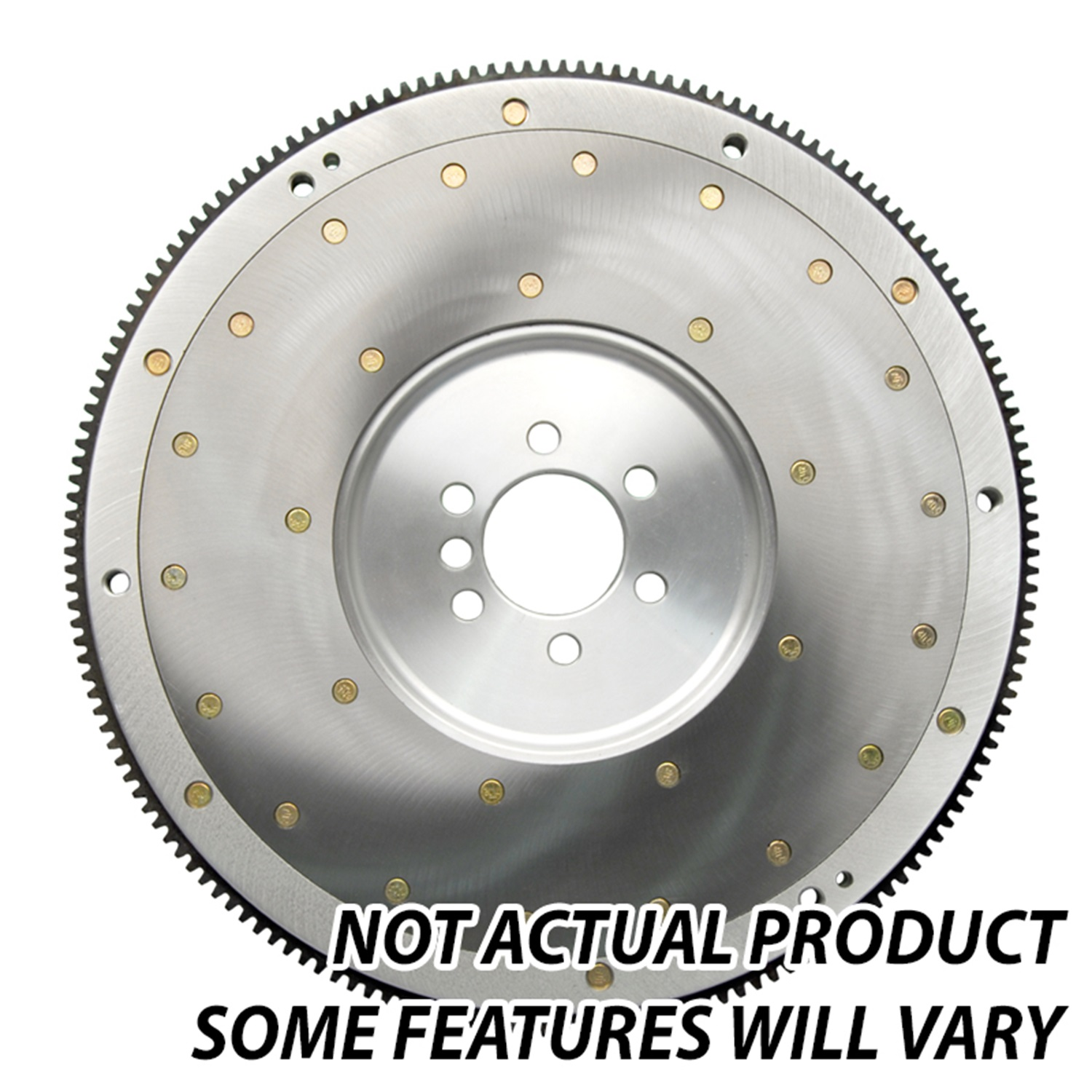Centerforce 900230 Centerforce(R) Flywheels, Aluminum Centerforce(R) Flywheels, Aluminum