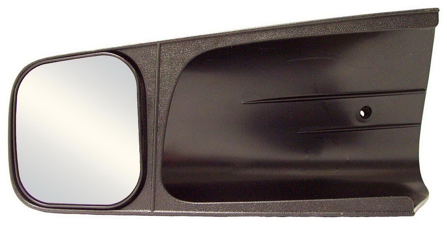 Cipa 10200 Custom Towing Mirror Sleeve fitted to your vehicles exact specifications