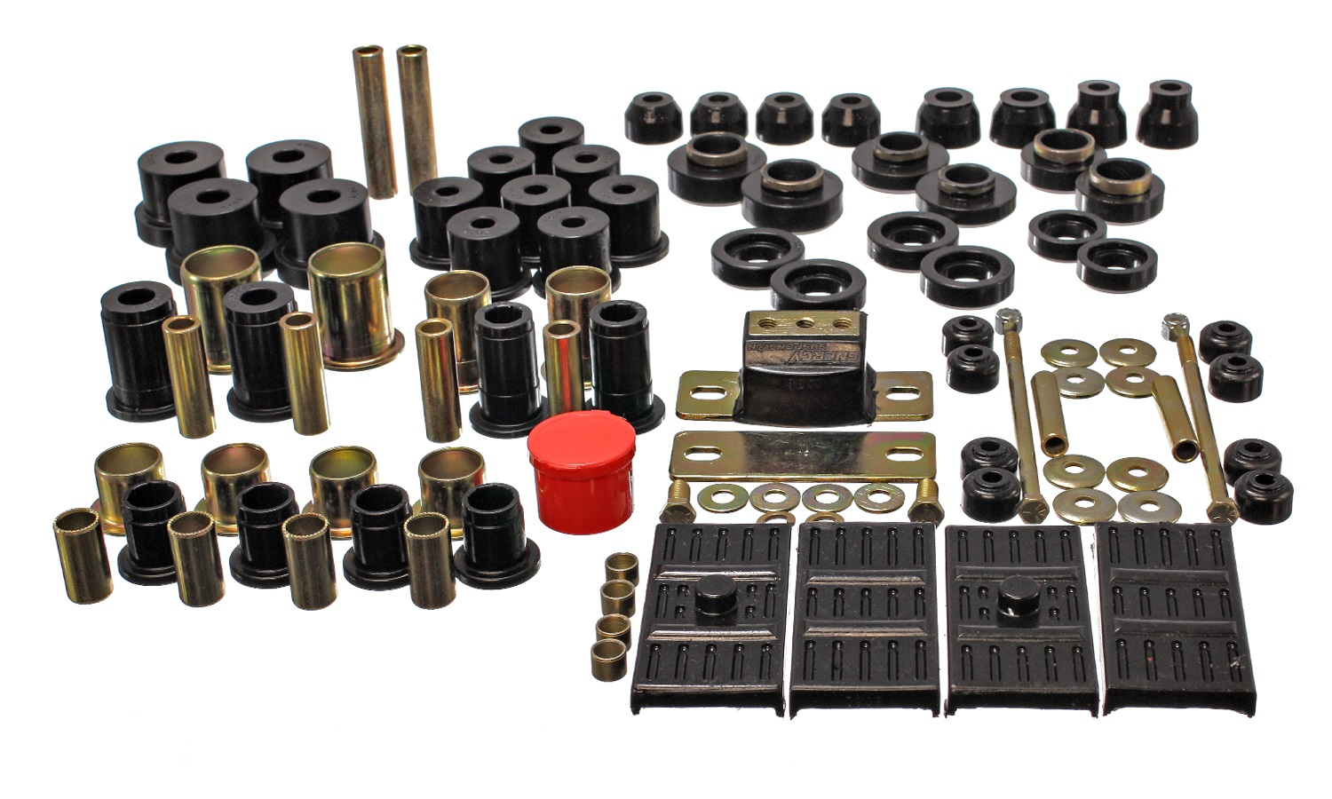 Energy Suspension 3.18119G Master Bushing Set