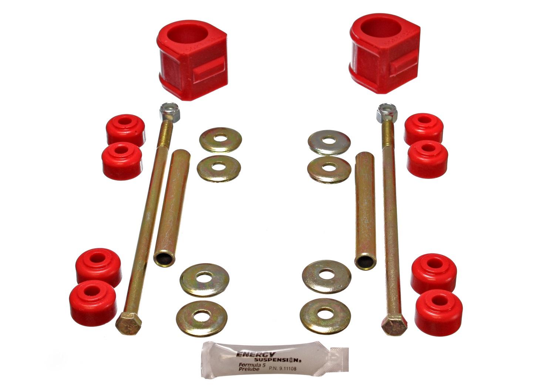 Energy Suspension 3.5136R Front Stabilizer Bar Bushing