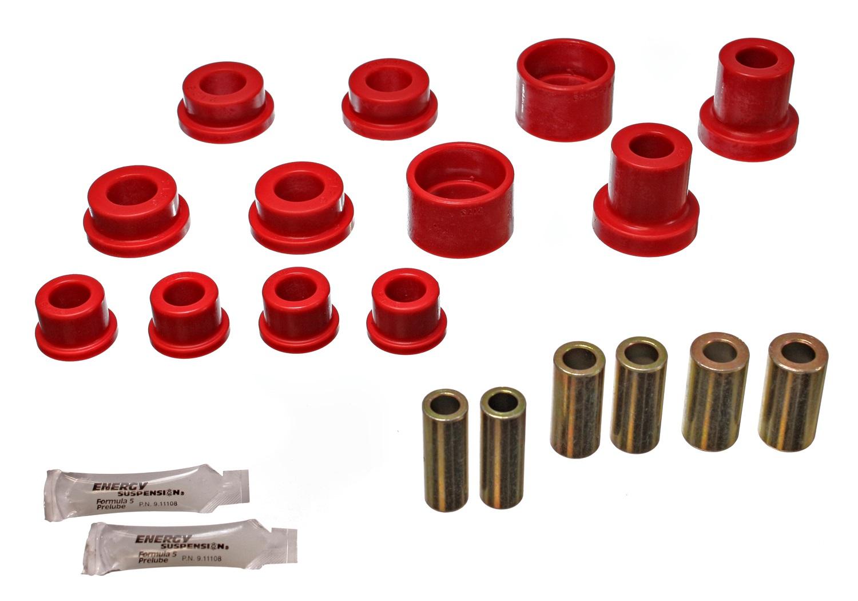 Energy Suspension 5.3113R Rear Control Arm Bushings