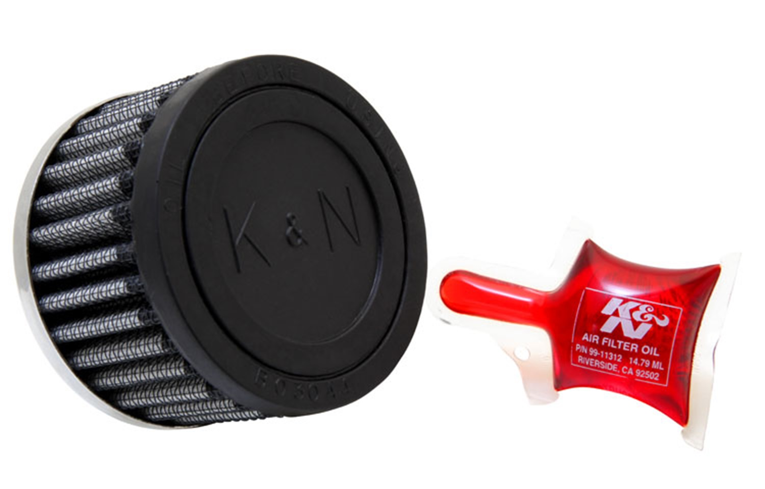 K&N 62-1060 Vent Air Filter/Breather