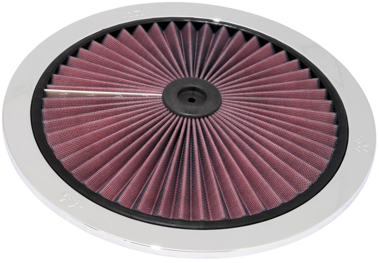 K&N 66-1401XP X-Stream Top Filter