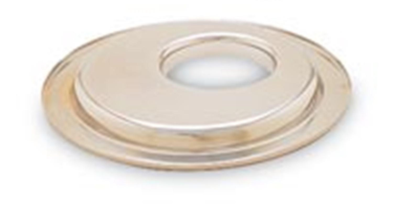 K&N 85-3540 Metal Base Plate