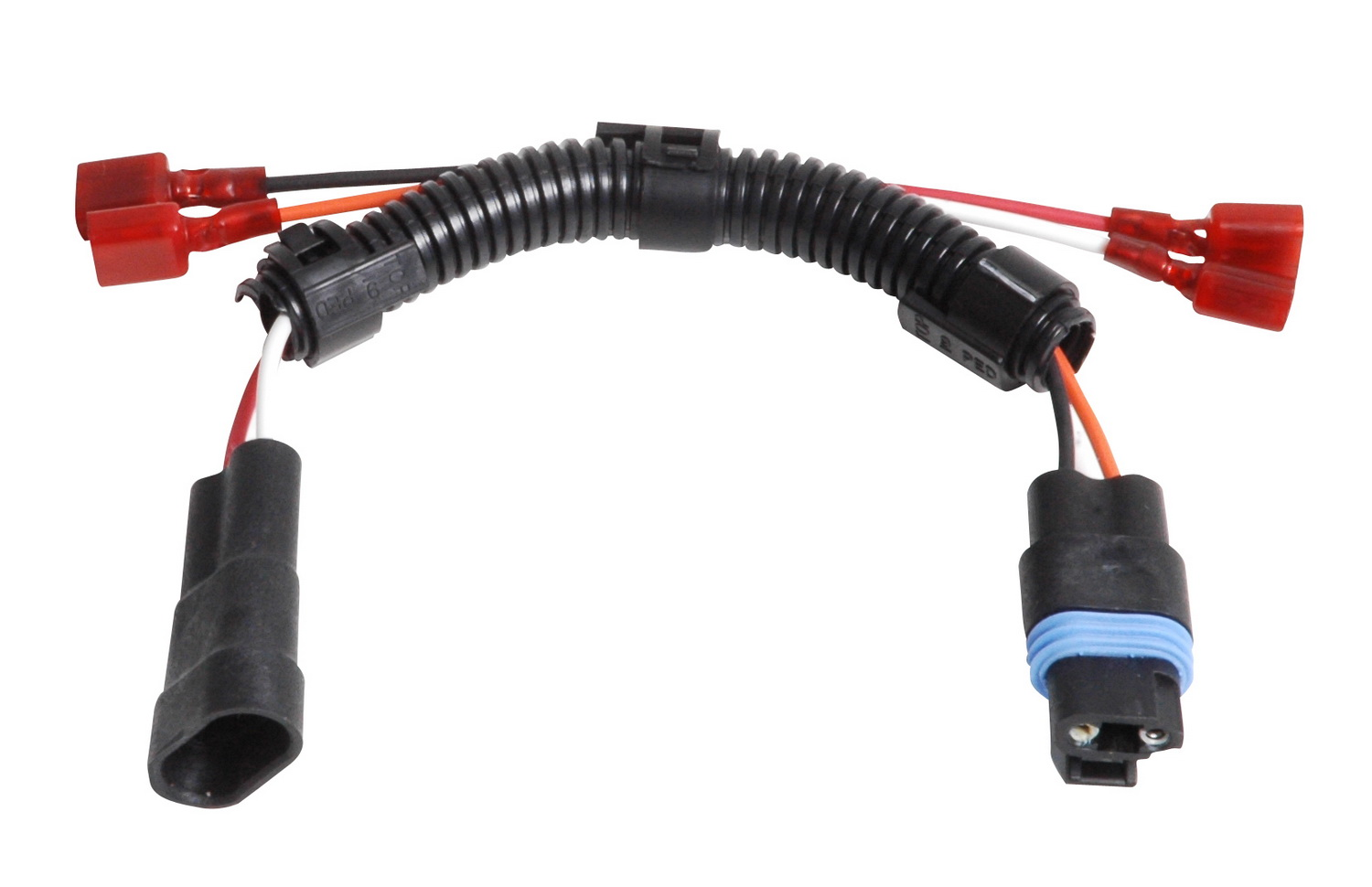 MSD Performance 8889 Ignition Wire Harness
