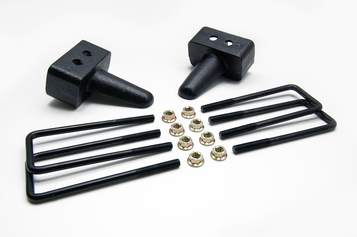 ReadyLift 66-2053 3'' Rear Block Kit