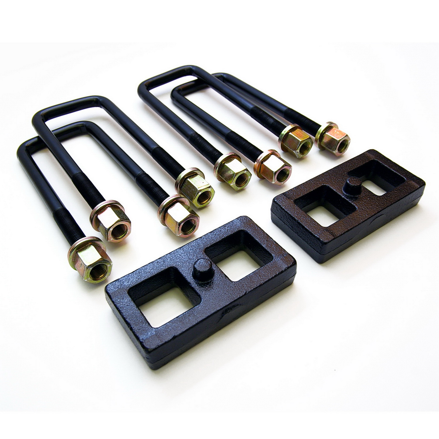 ReadyLift 66-5001 1'' Rear Block Kit