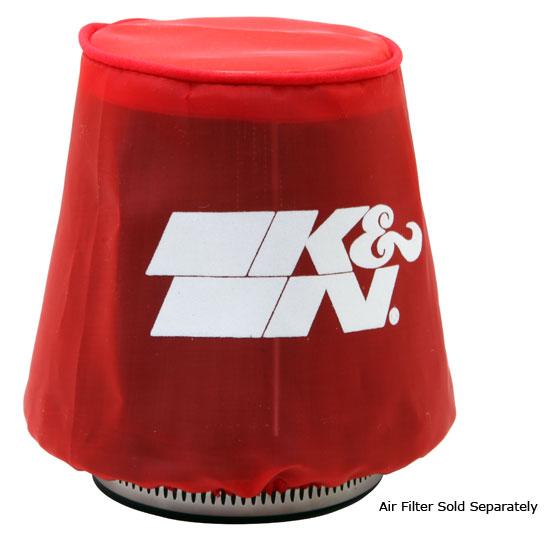 K&N 22-2040PR Air Filter Wrap