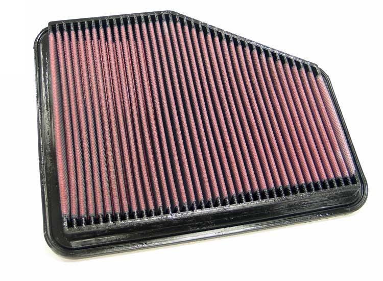 K&N 33-2220 Replacement Air Filter