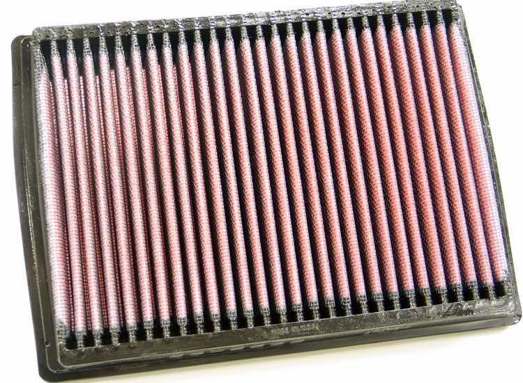 K&N 33-2222 Replacement Air Filter