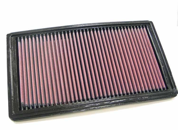 K&N 33-2223 Replacement Air Filter