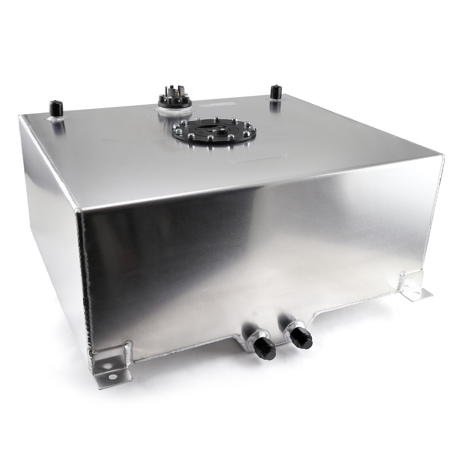 Speedmaster 1-130-013 Speedmaster 20 Gallon / 80 Litre Aluminum Fuel Cell w/Sending Unit