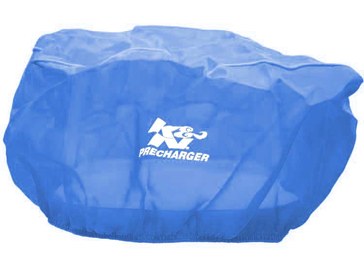 K/&N 100-8569PK Black Precharger Filter Wrap For Your K/&N 100-8569 Filter K/&N Engineering