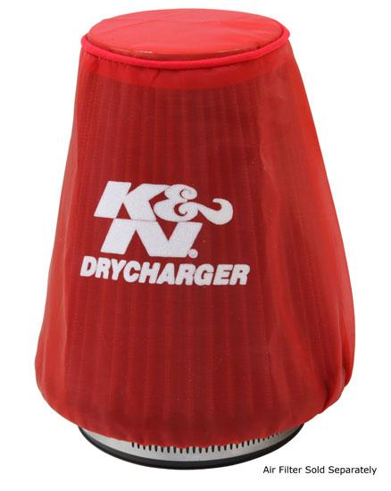 K&N 22-2030PR Air Filter Wrap