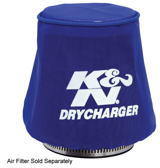 K&N 22-2040PL Air Filter Wrap