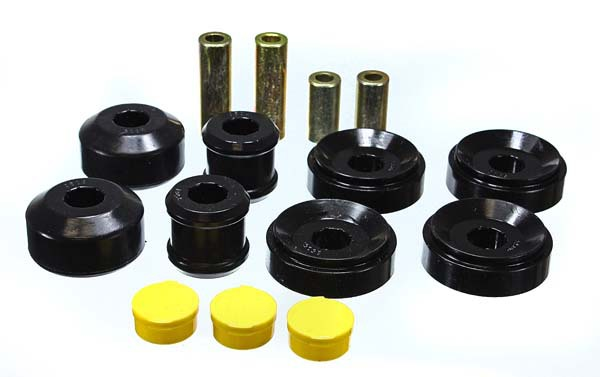 Energy Suspension 3.3195G Front Control Arm Bushing Set