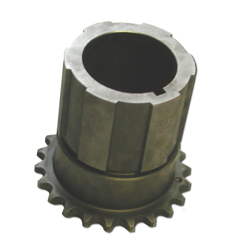 Chevrolet Performance 12581278 LS7 Dry Sump Timing Chain Crank Gear