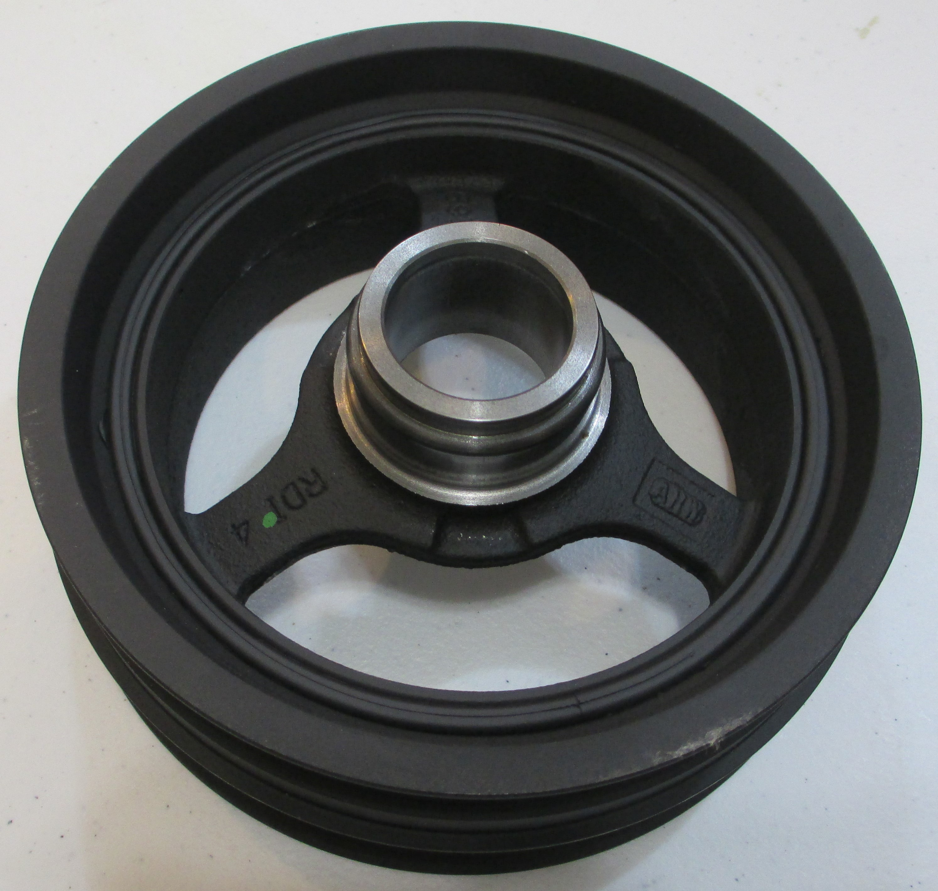 Ohio Speed Shops OSS-12674582 New Take-Off LS3 Harmonic Balancer