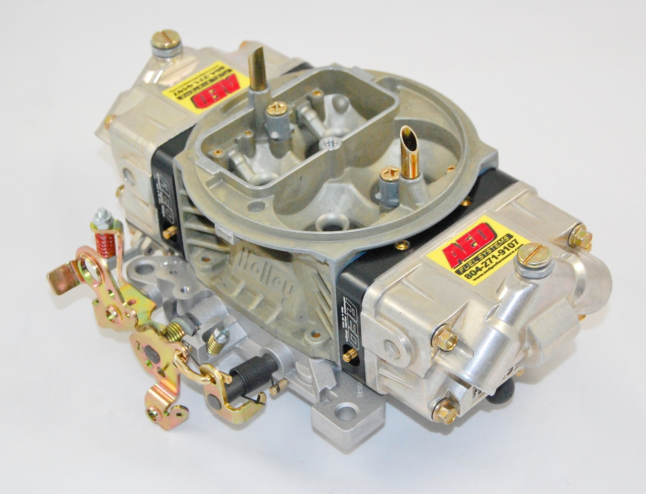 AED 850 HO-BK Series Carburetor