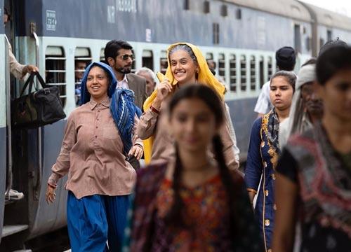 इस फिल्म को राजस्थान में टैक्स फ्री कर दिया गया है