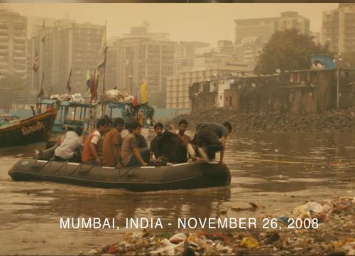 कई विदेशा नामचीन कलाकार इस फिल्म का हिस्सा है