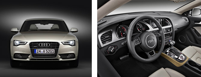AudiA5Sportback/