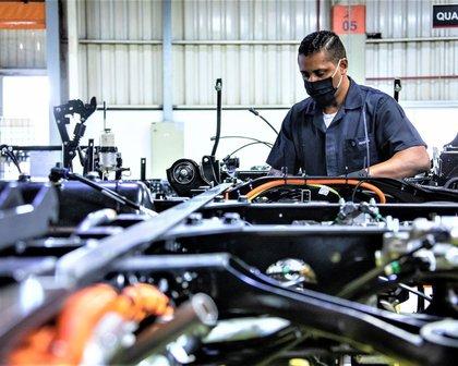 VWCO desenvolve bateria de nióbio de recarga ultrarrápida no Brasil