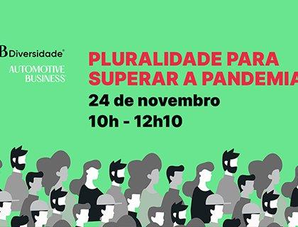 Live AB Diversidade - 1 dia