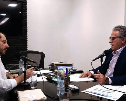 AB Cast: Indústria nacional enfrenta o desafio da competitividade, com Luiz Carlos de Moraes
