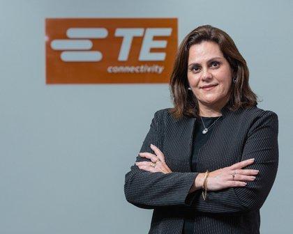 Alexandra Motta é a nova diretora da TE Connectivity