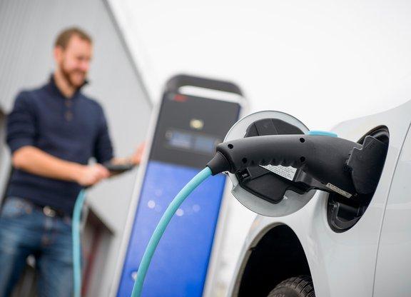 90% dos consumidores querem carros elétricos como opção para compra