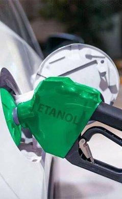 Brasil (não) pode ser ilha do etanol