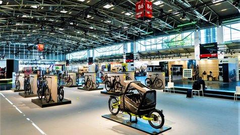 Salão de Munique amplia o foco na mobilidade