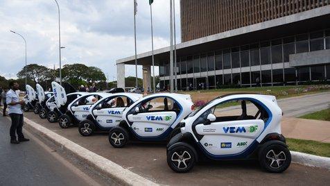 Com fomento da ABDI, cidades brasileiras criam laboratórios vivos para novas tecnologias de mobilidade