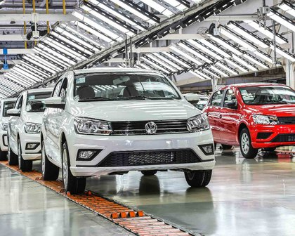 Sem peças, Volkswagen adia volta de funcionários em Taubaté pela 2ª vez