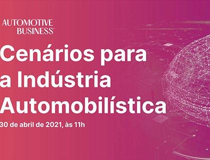 Cenários para a Indústria Automobilística