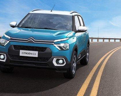Com Stellantis e o novo C3, Citroën traça plano de crescimento